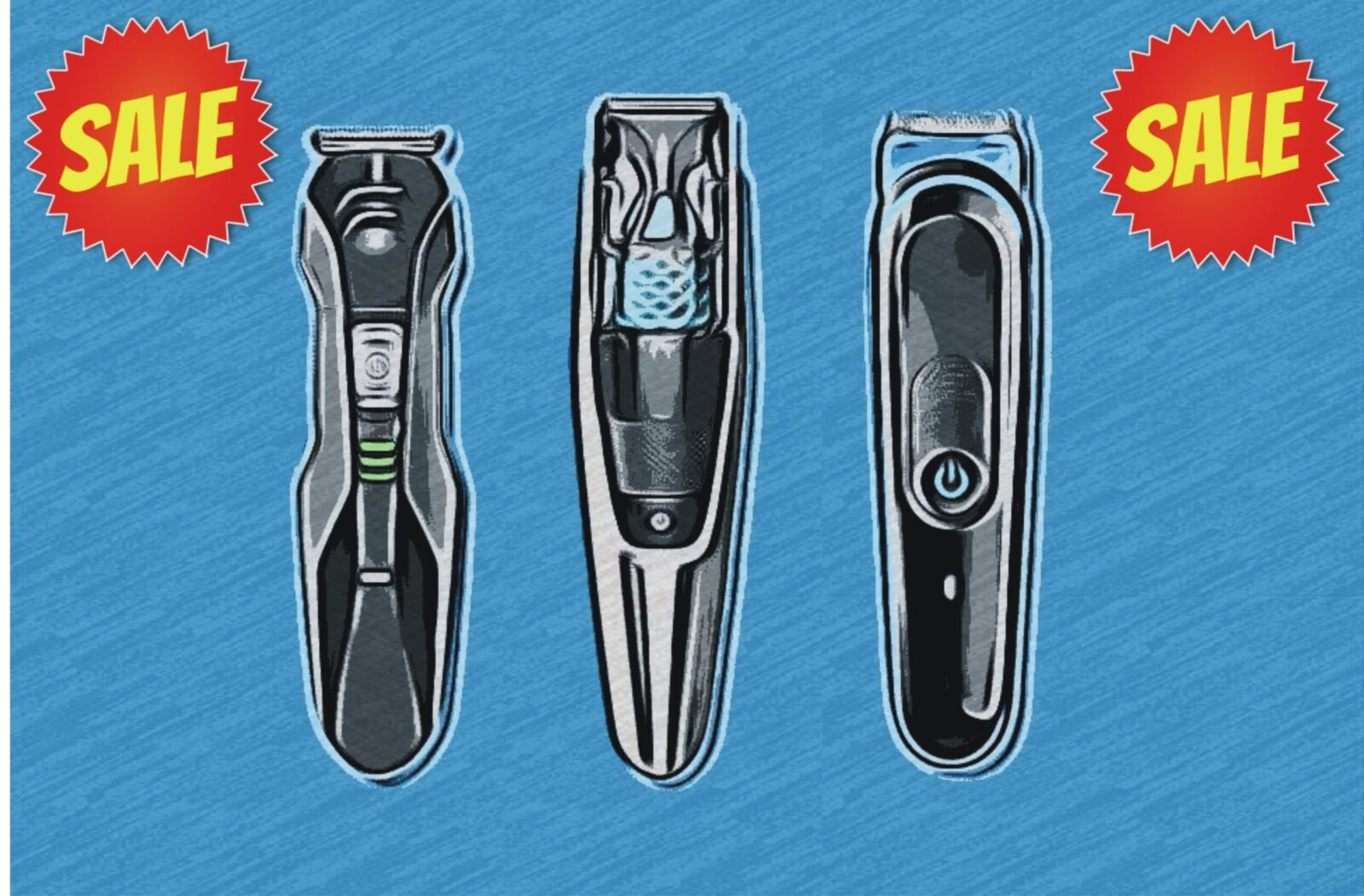 Best Trimmer For Pubic Hair And Balls Under 30